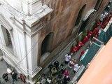 Procession of the Palms - Palm Sunday 3/17/08, Venice, Italy