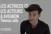 Les actrices et acteurs à Avignon - Chroniques du Festival 11/19