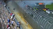Nascar Crashes #19 Truck Series Crashes