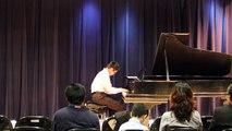 Chopin - Etudes Op. 10, No. 4; Op. 25, No. 12