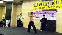 Wuchi kung fu 10 years anniversary extreme fighting form