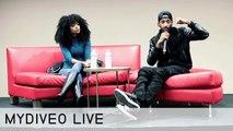 Nipsey Hussle Husslin' on Crenshaw - mydiveo LIVE! on Myx TV