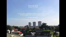 Milano Roof85 - Andrea Benedetti + Spazio Roma 28 + Gruppo Censeo - Appartamento - Ristrutturazione
