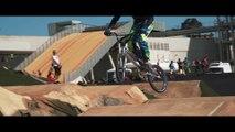 BMX - Race to Rio - Episode 1 - stage RIO