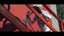 BMX - Race to Rio - Episode 2 - CDM 1 Santiago