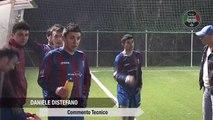 Lega Calcio a 8 - 22° Giornata - ASD MisterJef Vs ASD Steaua 2005  4 - 2