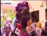 """Mimi Touré : """"Karim a été gracié, mais il doit toujours rembourser les 130 milliards d'amande..."""""""