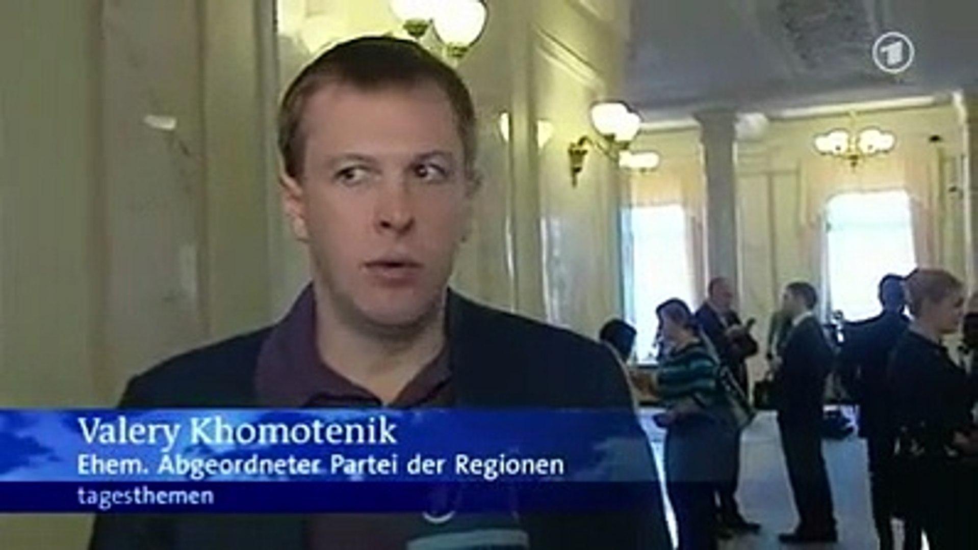 ARD Ukraine Interviews Regierungsanhänger_25022014