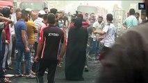 """Irak : """"On risque de passer d'une bataille aux fronts clairs à une guérilla"""""""