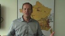 Cyclisme - Tour de France - 11e étape : Prudhomme «Montpellier, une place forte pour les sprinteurs»
