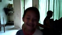daniel mangalao's Webcam Video from May 21, 2012 02:24 AM