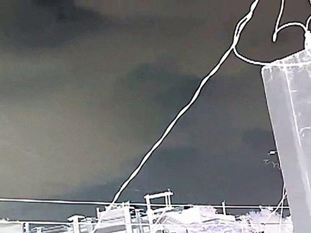 UFO sightings january 17, 2013 in Makati Philippines