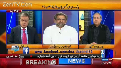 DNA – 4th July 2016