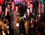 Orquestra Ebenezer Angra dos Reis - Conserto 28 Anos - Amor de Deus