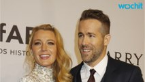 Blake Lively & Ryan Reynolds Attended Taylor Swift's Fourth Of July Party