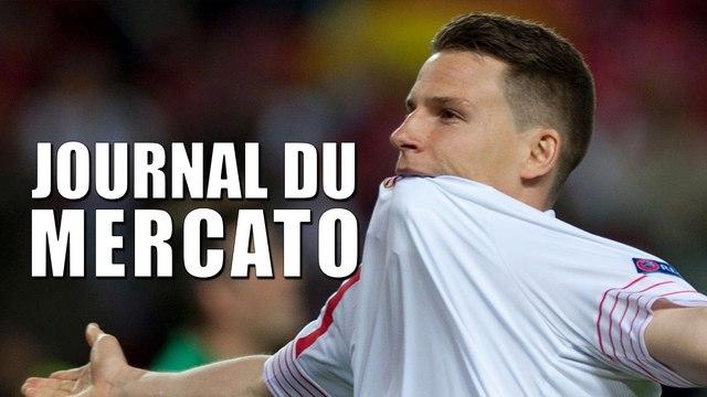 Journal du Mercato : Manchester City a la folie des grandeurs, ça s'agite à l'Atlético