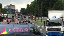 72000 le mans tramway en lignes n2 de Dany 2016 ex