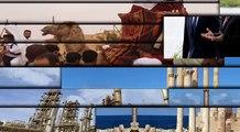 """قناة ليبيا 24 ـ """"""""لكم التعليق 09-10-2014"""""""" الشيخ صلاح عرفة حول التدخل الخارجي في ليبيا"""
