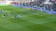 Racing Santander vs Real Madrid 0-2 28/03/10 (HD)
