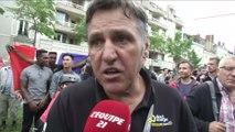 Cyclisme - Tour de France : Bernaudeau «Notre objectif, gagner une étape»