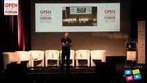 On open Innovation - Stefan LINDEGAARD, 15 Inno Founder