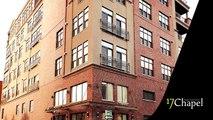 Albany Condo Virtual Tour - 17 Chapel Luxury Condominiums