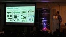 FRNOG 26 - Stanislas Odinot (Intel) : Stockage non volatile, update sur les technologies et interfaces