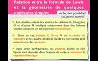 Géométrie des molécules-2/3
