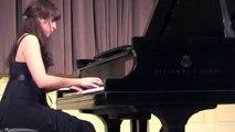 Chopin  Etudes Op 25 No 12 in C minor