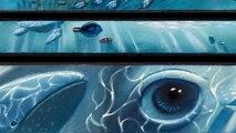Exposición Pixar, 25 años de animación.