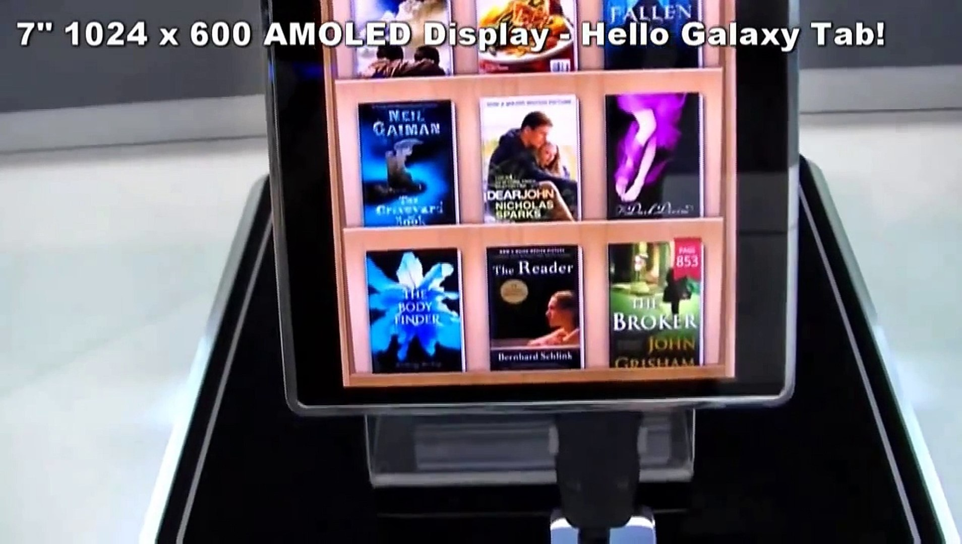 Samsung latest technology on Mobile, laptop and screen display.