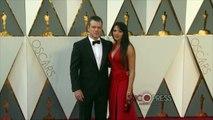 Matt Damon podría ser vecino de Elsa Pataky y Chris Hemsworth