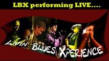 Livin' Blues Xperience Blommenblues September 26, 2009