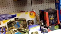 Epic Toy Hunts at Toys R Us, Target and Walmart! 12-26-15