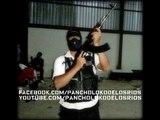 El 24 De Guamuchil Sin - Los Nuevos Rebeldes - [Con Banda En Vivo 2007]
