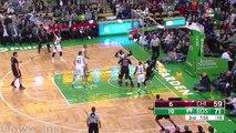 Derrick Rose Full Highlights 2016.01.22 at Celtics - 27 Pts, 7 Rebs, 3 Assists