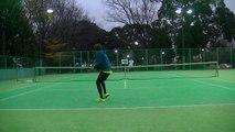 2015 12 17@三ツ沢 丸VS岩澤