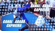 Abadá Capoeira Roda do Mercadinho 23 anos 2014