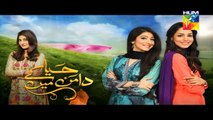 Haya Ke Daman Mein Episode 72 Promo HD Hum TV Drama 4 July 2016