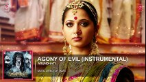 Agony Of Evil - Instrumental Full Song __ _Arundhati_ __ Anushka Shetty, Sonu Sood __ Telugu Songs