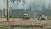 Армейский магазин 3.07.2016. www.voenvideo.ru