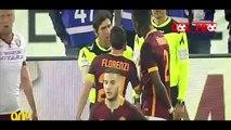 Roma vs Torino 3-2 Full Highlights (Serie A) 20-04-2016