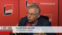 Brexit, Union européenne : Daniel Cohn-Bendit répond à Patrick Cohen