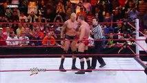 Randy Orton vs Ted DiBiase Jr 10/19/09