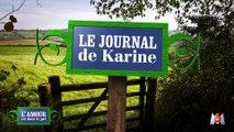 """EXCLU - Avant première: Karine Le Marchand revient sur les moments les plus émouvants de """"L'Amour est dans le pré"""""""