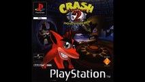 Crash Bandicoot 2 - Cortex Strikes Back [PSX Game Manuals