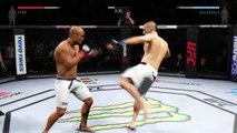 UFC 2 ● UFC WELTERWEIGHT ● MMA FIGHTERS 2016 ● BJ PENN VS RORY MACDONALD