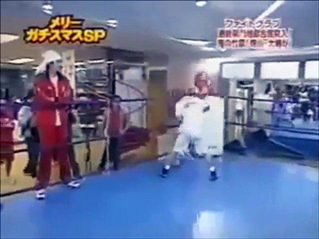 5 ボクシング ガチンコ クラブ 期生 ファイト