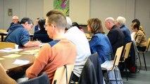 Les rencontres METROpolitiques du groupe PASC, les élus socialistes et apparentés de la métropole grenobloise