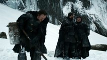 Les Marcheurs Blancs : Game of Thrones 2x10
